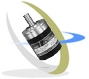 OPTICAL ABSOLUTE SHAFT ENCODER